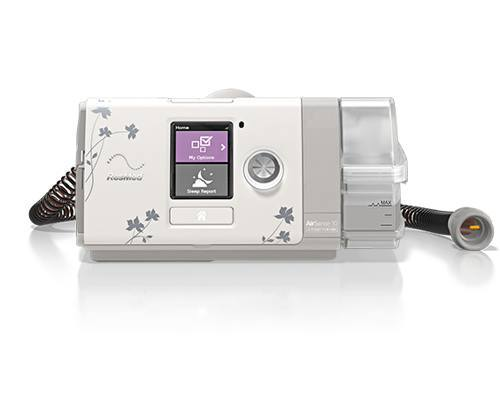 AireSense 10 AutoSet For Her CPAP Devices