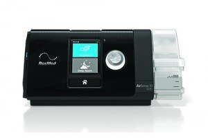 CPAP Therapy Devices