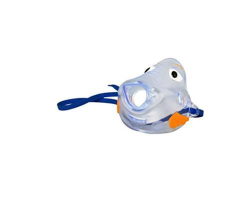 Bubbles The Fish II Pediatric Mask