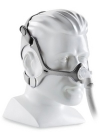 Wisp Mask with Headgear – Fit Pack