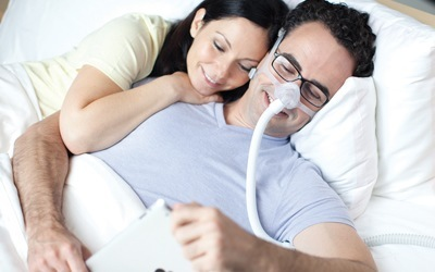 Treatment for Sleep Apnea in Toronto