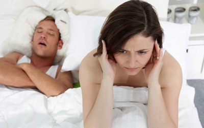 What Happens When Sleep Apnea Is Untreated
