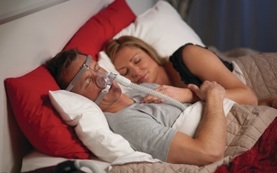 What Is Nasal CPAP?