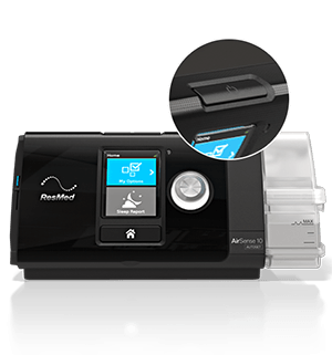 AirSense 10 CPAP