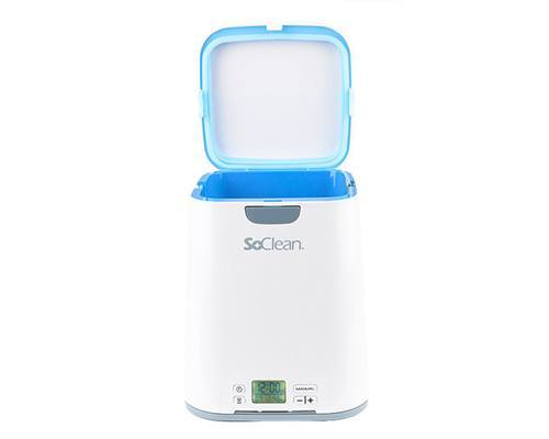cpap cleaner machine