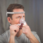 Phillips Respironics Pico mask