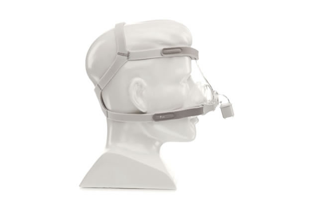 Phillips Respironics Pico mask