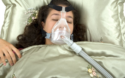 Is a CPAP Mask Right for You