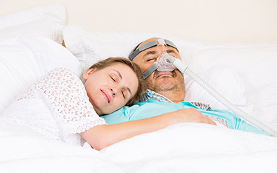 Benefits of CPAP Masks