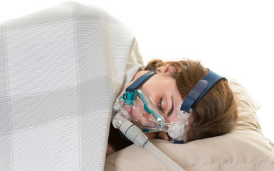 How to Improve Comfort with CPAP Mask Therapy