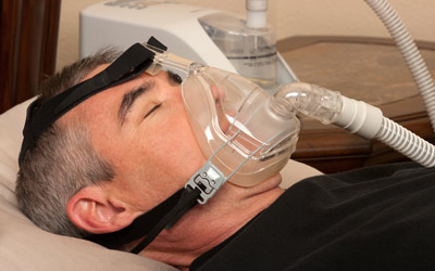How to Deal With CPAP Masks Leaks