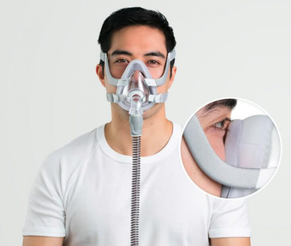 Resmed AirTouch 20 Full Face Mask