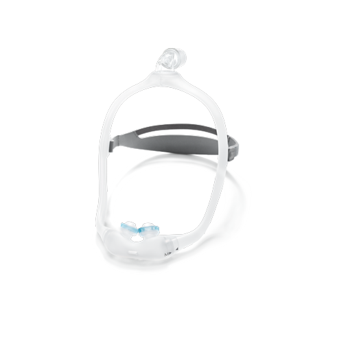 Dreamwear Nasal Pillows Mask Amp Headgear Fitpack