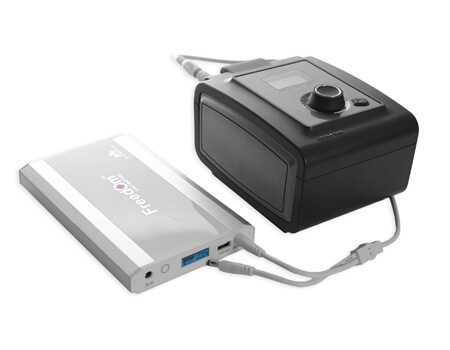 Freedom CPAP Battery