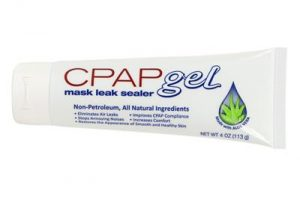 CPAP Gel Mask Leak Sealer