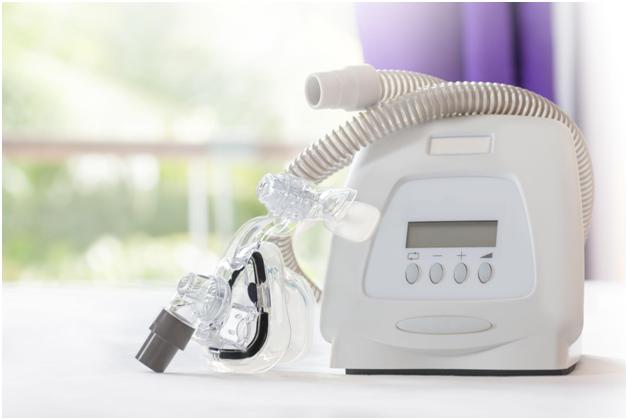 CPAP MAchines
